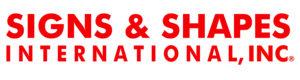 Signs & Shapes Logo