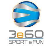 3e60 Logo