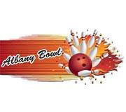 Albany Bowl Logo