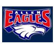 Allen HS Logo