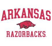 Arkansa Razorbacks Logo