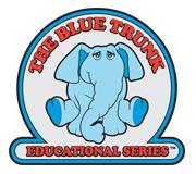 BLUE TRUNK LOGO