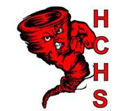Harlan HS Logo