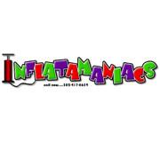 Inflatamaniacs Logo