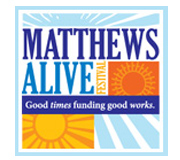 Matthews Alive LOGO