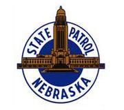 NE State Patrol Logo