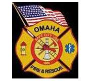 Omaha Fire Dept Logo