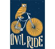 Owl Ride Logo