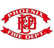 Phoenix Fire Dept Logo