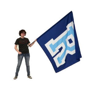 RALSTON VALLEY HIGH SCHOOL LIGHTWEIGHT GIANT FLAG