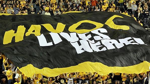 VCU Flag