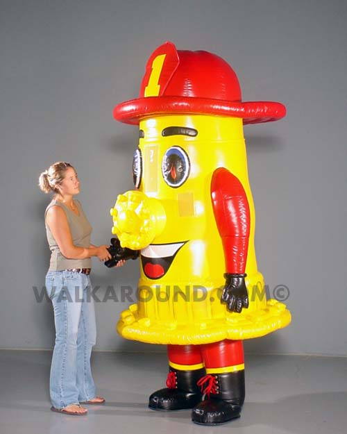 FIRE HYDRANT, 477