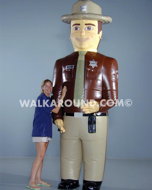 SHERIFF, 540