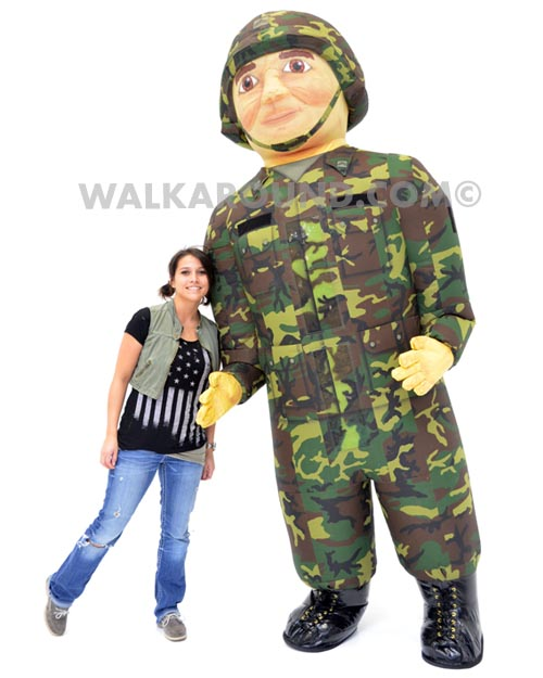 SOLDIER, 732
