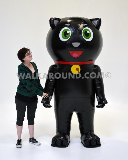 BLACK CAT, 1208