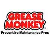 Grease Monkey Logo