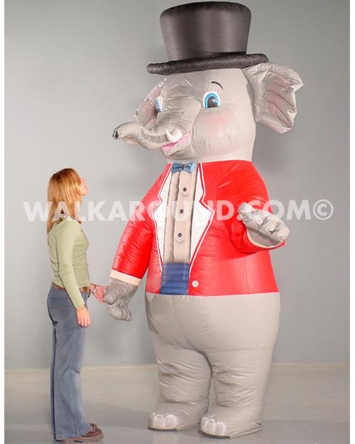 530-026 ELEPHANT